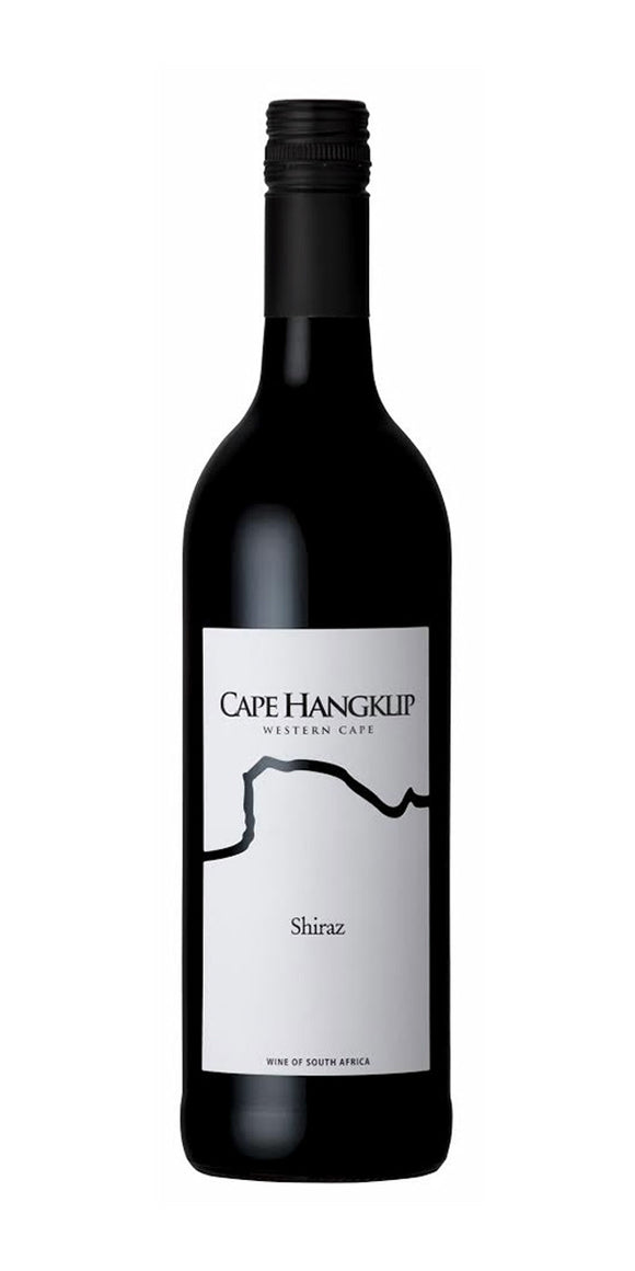 Cape Hangklip Shiraz 2017