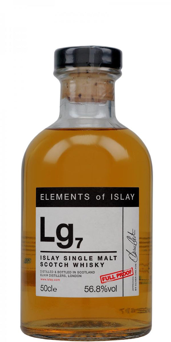 Elements of Islay Lg7