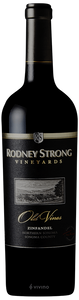 Rodney Strong Old Vines Zinfandel