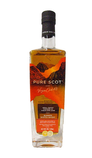 Bladnoch Virgin Oak Blend 50cl