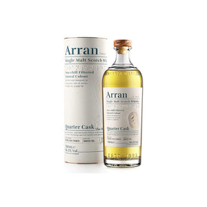 New Arran Quarter Cask
