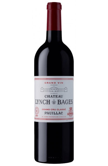 Chateau Lynch Bages Pauillac 2014 Grand Cru Classe