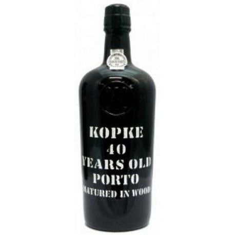 Kopke 40 year old Port in gift box
