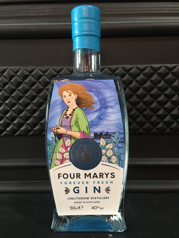 Four Marys Forever fresh 50cl