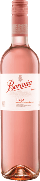 Beronia Rioja Rose 2018