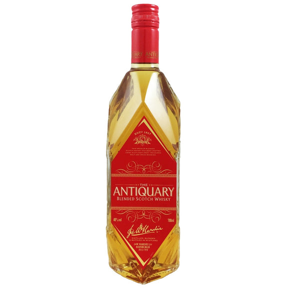Antiquary Blended Scotch 70cl