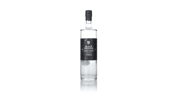 Black Thistle Vodka