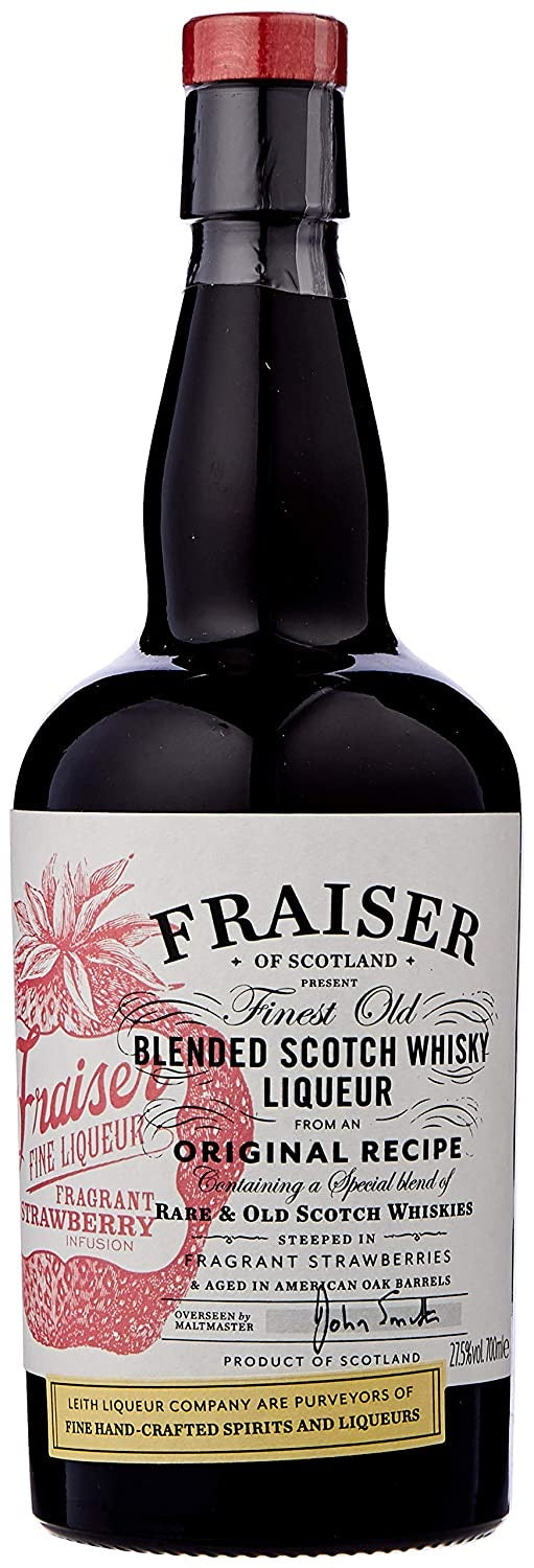 Fraiser of Scotland 70cl