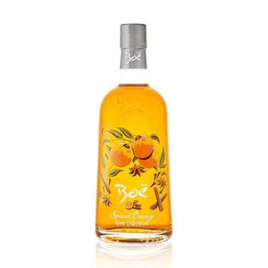 Boe Gin Spiced Orange Gin Liqueur, 50 cl