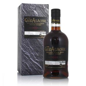 Glenallachie 2005 single cask