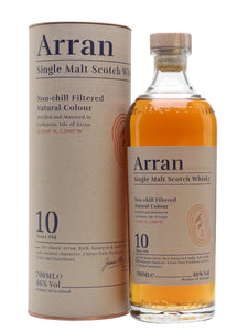 Arran 10yo 2019 bottling