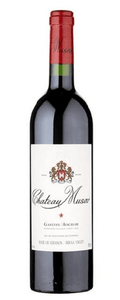Chateau Musar Red 2010
