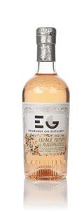 Edinburgh Orange Blossom and Mandarin Gin, 50 cl