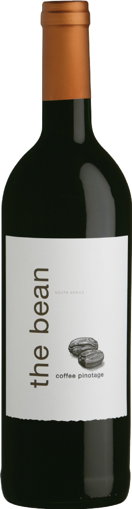 Bean Coffee Pinotage