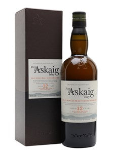 Port Askaig 12 years old Autumn Addition
