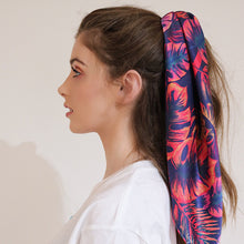 Load image into Gallery viewer, Neon Palms Scarf