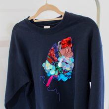 Load image into Gallery viewer, Majesty Palm Sweatshirt