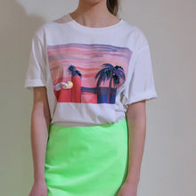 Load image into Gallery viewer, Bula Embellished T-Shirt