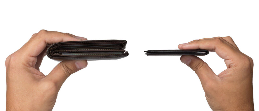 How to Know it's Time to Replace Your Wallet