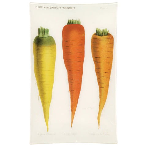 Carrots Tray by John Derian