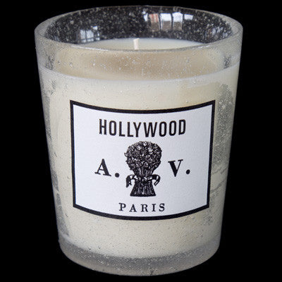 Hollywood Candle Astier de Villatte