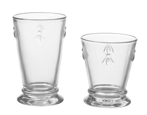 Bee Tumblers - Set of 6