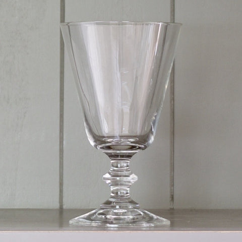 St Germain Wine / Water Glass - Set of Six