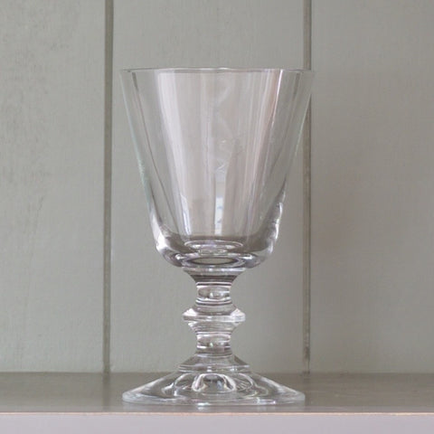 St Germain Wine Glass