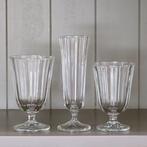 Pigalle Large Tumblers - Set of Six