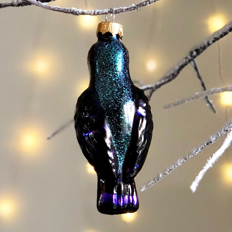 Toucan Tree Bauble