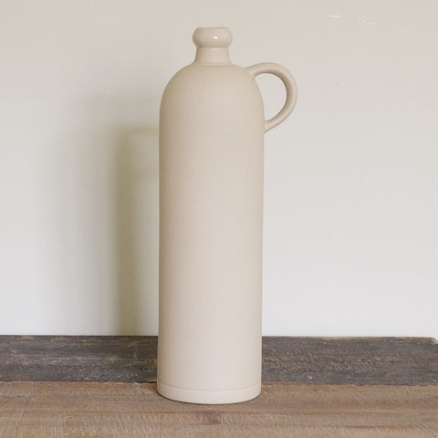 Bottle Vase by Digoin