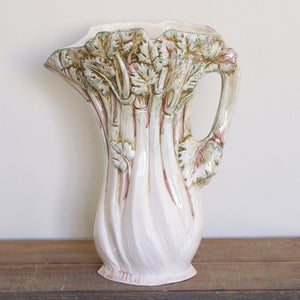 Celery Jug - The Potager Collection