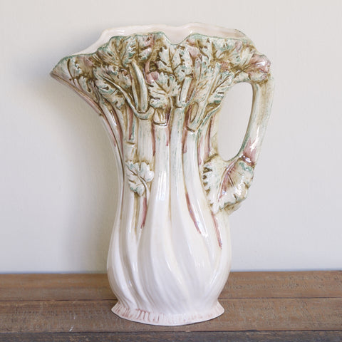 Celery Vase - The Potager Collection