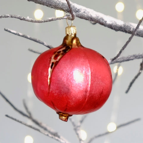 Pomegranate Tree Bauble
