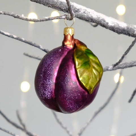 Sugar Plum Tree Bauble