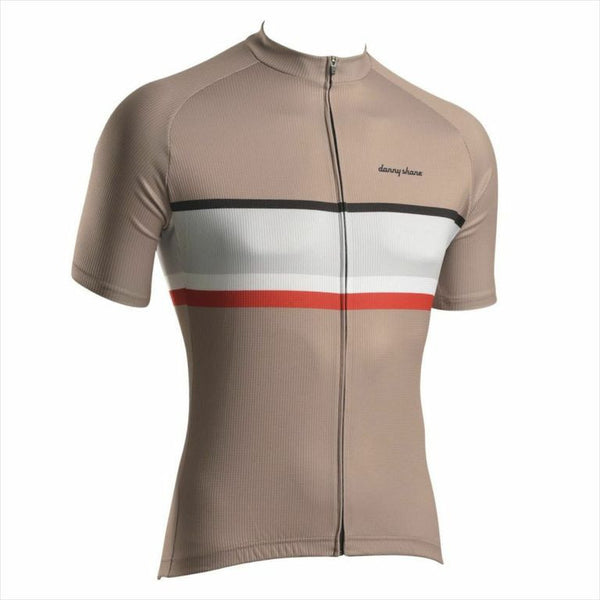 Brownstone Cycling Jersey