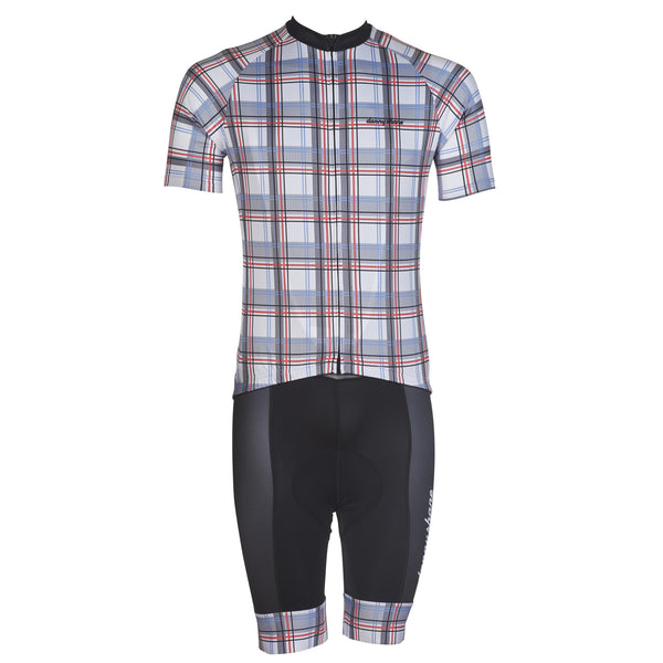 Bluemarket Cycling Jersey