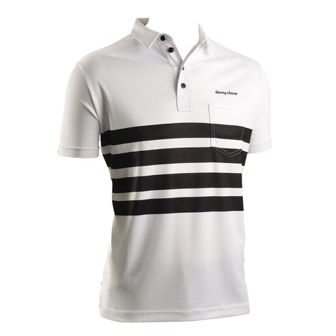 Gent Pearl Active Lifestyle Polo Shirt