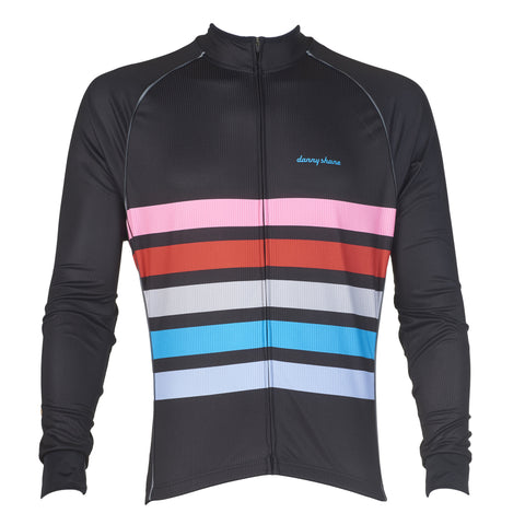 Romer Black Lightweight Jacket