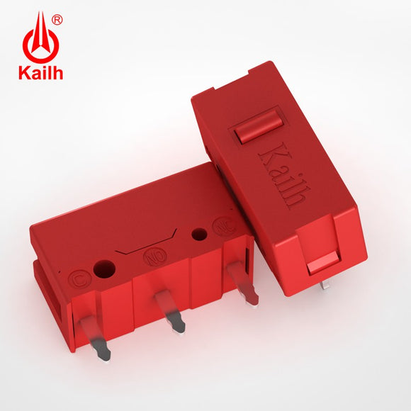Kailh GM 4.0 Red (2pcs)