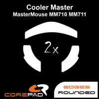 Corepad Skatez Mouse Feet for Cooler Master MM710 / MM711
