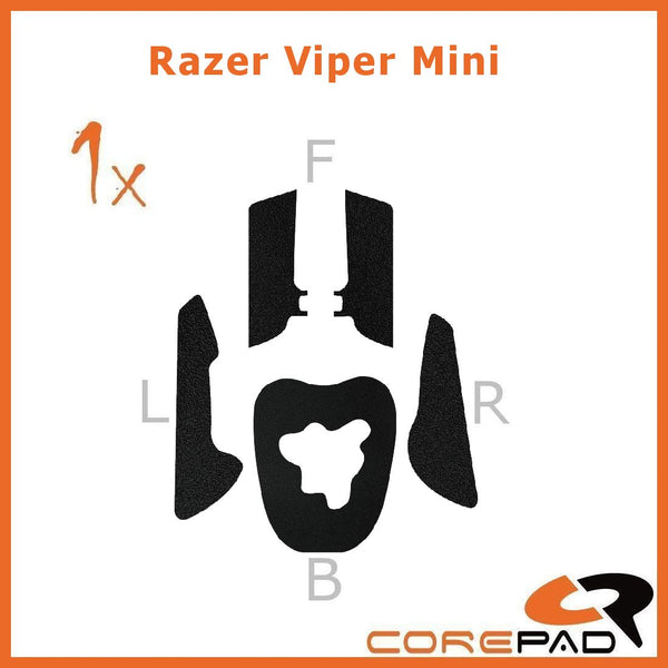 Corepad Grips for Razer Viper Mini
