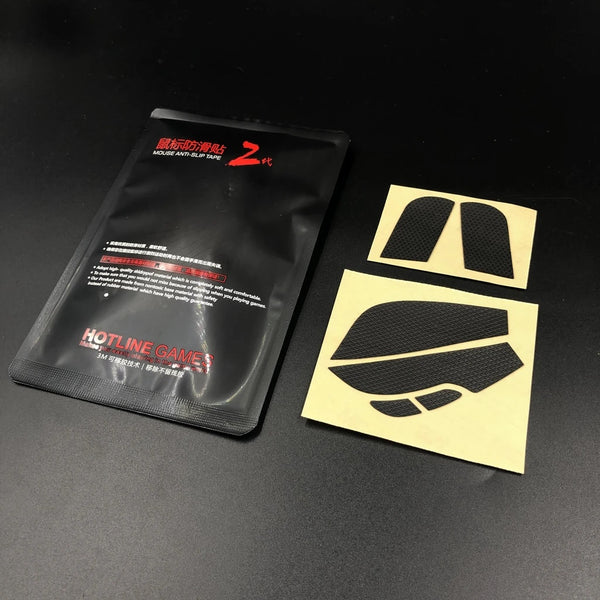Hotline Games Mouse grip for Zowie S2