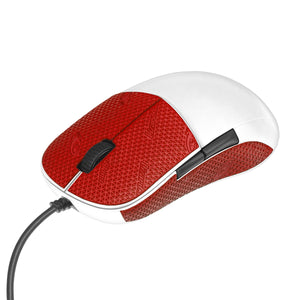 Lizard Skins DSP Mouse Grip - Crimson Red