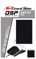 Lizard Skins DSP Mouse Grip - Jet Black