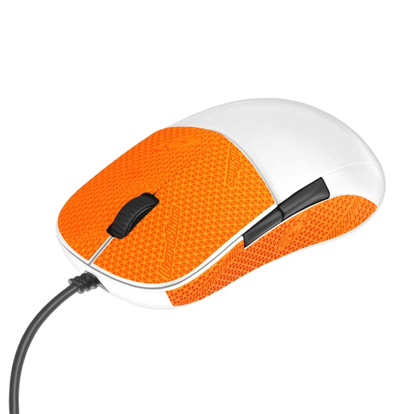 Lizard Skins DSP Mouse Grip - Tangerine
