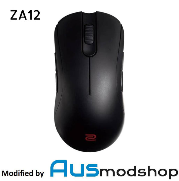 Zowie ZA12 modified by Ausmodshop