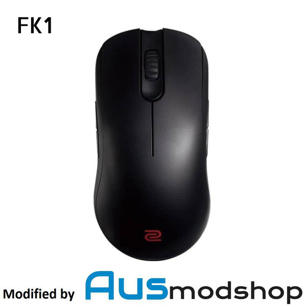 Zowie FK1 modified by Ausmodshop