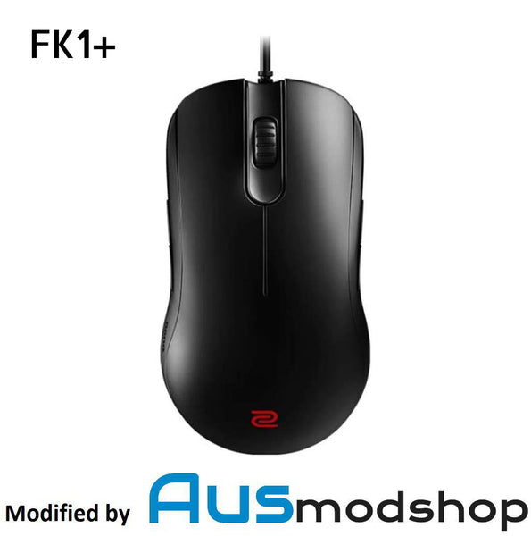 Zowie FK1+ modified by Ausmodshop