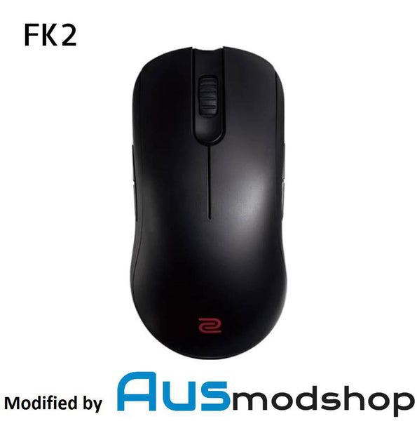 Zowie FK2 modified by Ausmodshop